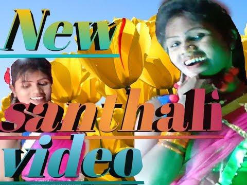 new santhali video haii re handsom kura
