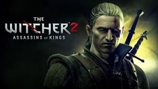 The Witcher 2: Assassins of Kings - PC Gameplay