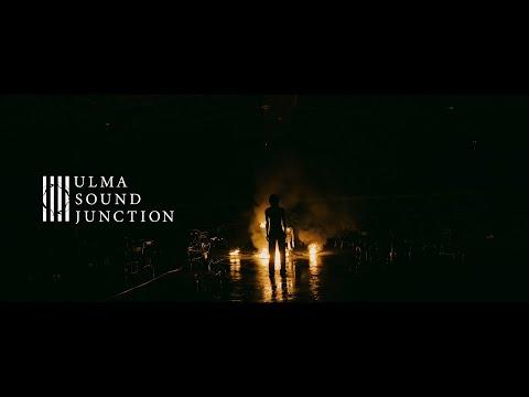 ulma sound junction - Hopeless Raven (Official Music Video)