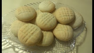 Afghan Cookies Recipe طرز تھیہ کلچہ افغانی