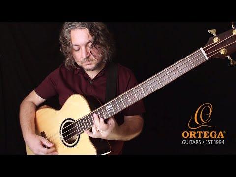 Aram Bedrosian  - Raining - Acoustic Bass