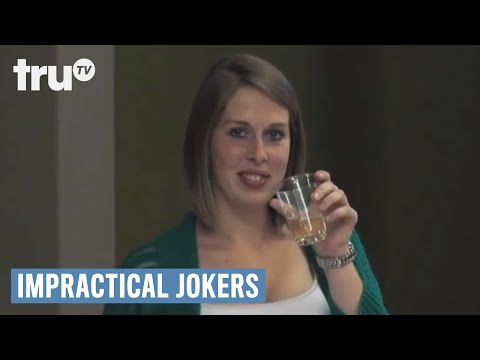 Impractical Jokers - Tortured Artist