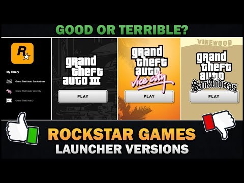 GTA The Trilogy - Are RGL Versions Worth It? - Feat. BadgerGoodger