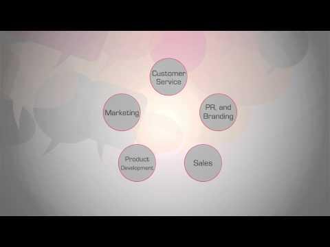 Socio : Tech Mahindra 's Social Media Command Center