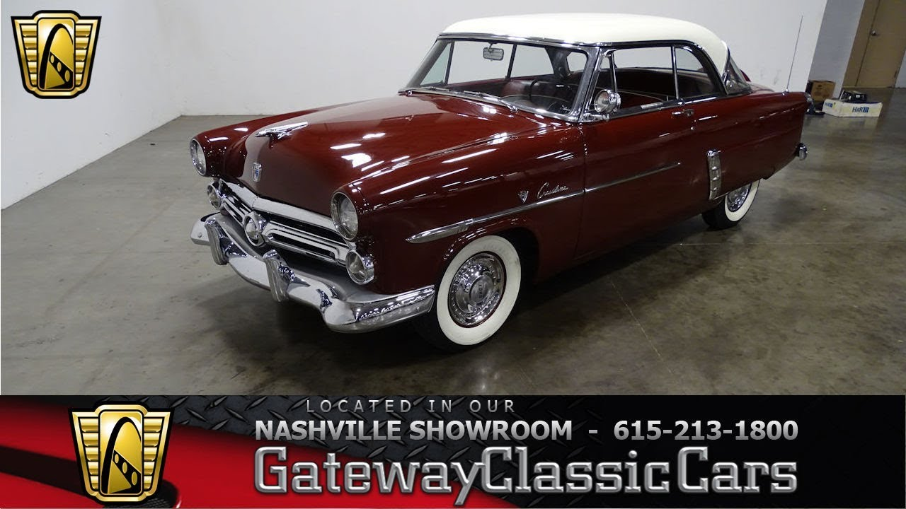 1941 Chevrolet Coupe - Gateway Classic Cars of Nashville ... |Gateway Classic Cars Nashville