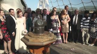 Свадьба - ведущий Кирилл Щербинин.mov