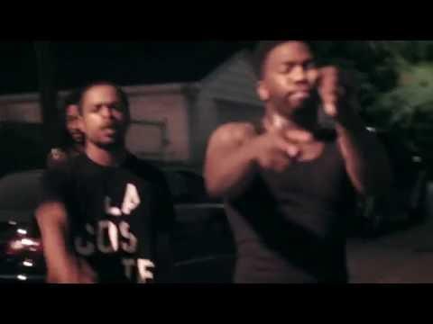 Big Guch feat Romie Rome - Pain (PQ Films)