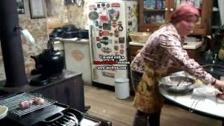Real Women Of Philadelphia Week 2 (roberta Bonney)(bacon Wrapped Scallop Stuffed W/cream Cheese)