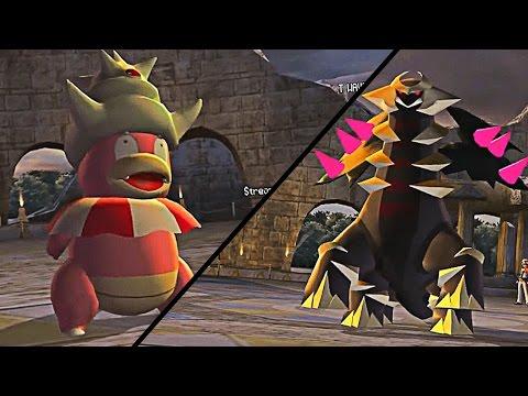 Slowking's Slippery Slope - Pokémon Battle Revolution [TwitchPlaysPokémon Donation Match]