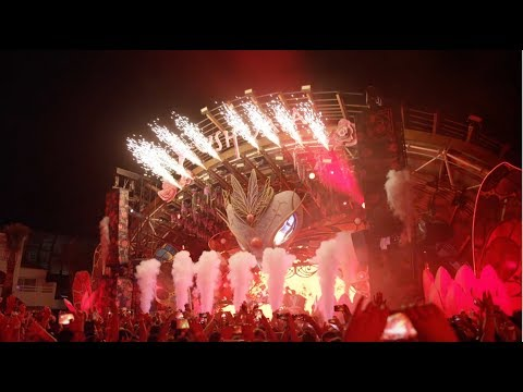 Dimitri Vegas & Like Mike - Garden Of Madness Ibiza 2018 Line Up