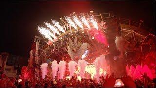 Dimitri Vegas & Like Mike - Garden Of Madness Ibiza 2018 Line Up