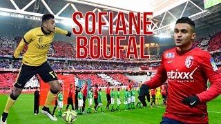 Sofiane Boufal 2014-2015 HD | Goals, Assists, Dribbling, Skills, Passes | Lille OSC