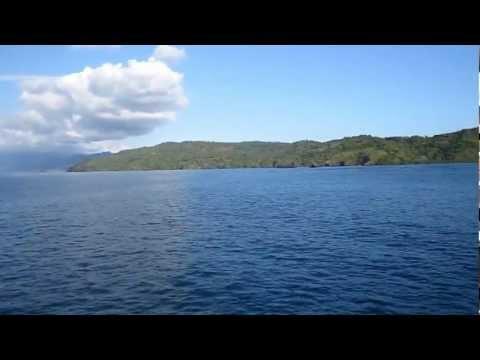 Voyage sur l'archipel des Comores