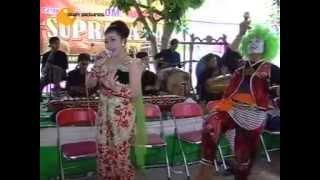 full Campursari Supra Nada - part 5 -   Pernikahan Udin Kurniawan & Putri Mei Lia