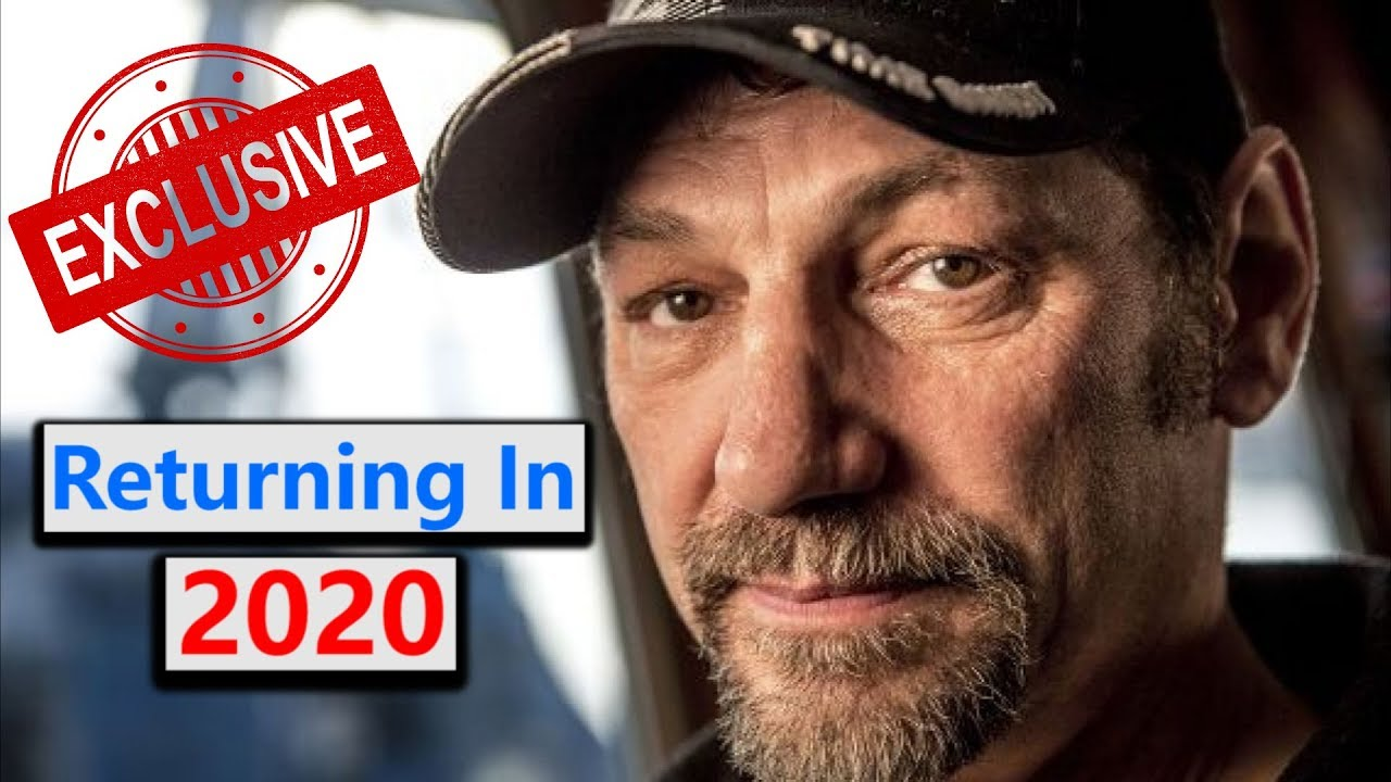 Deadliest Catch New Season 2020.Jonathan Hillstrand Is Returning To Deadliest Catch Season 16 In 2020