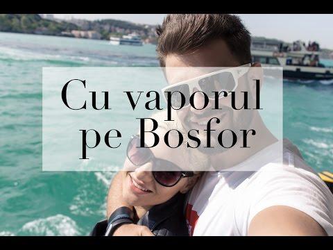 28.04.2016 - Cu vaporul pe Bosfor   LM daily