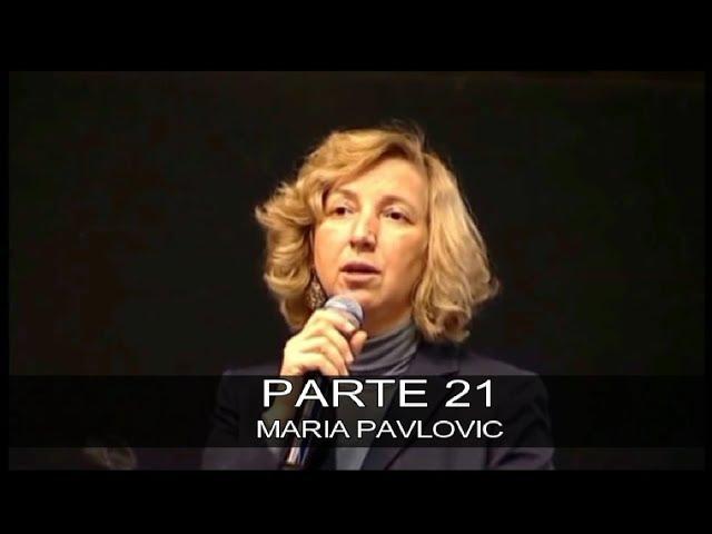 DVD MEDIUGÓRIE - APRESSAI A VOSSA CONVERSÃO - PARTE 21 - MARIA PAVLOVIC (Marija Pavlovic)