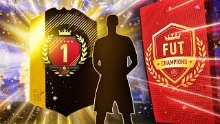 One of Huge Gorilla's most viewed videos: FUT CHAMPIONS NUMBER 1 REWARDS!! | ULTIMATE TOTW PACK!! | INFORM WALKOUT!! | FIFA 18 ULTIMATE TEAM