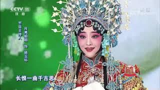 [梨园闯关我挂帅]京剧《大唐贵妃》选段 演唱:月亮姐姐| CCTV戏曲