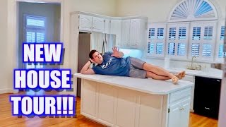 NEW HOUSE TOUR! 🏡 Cullen & Katie