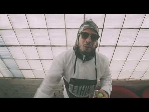 Peedi Crakk - Spanish Cobain (Official Music Video) Dir. By Nick Rose