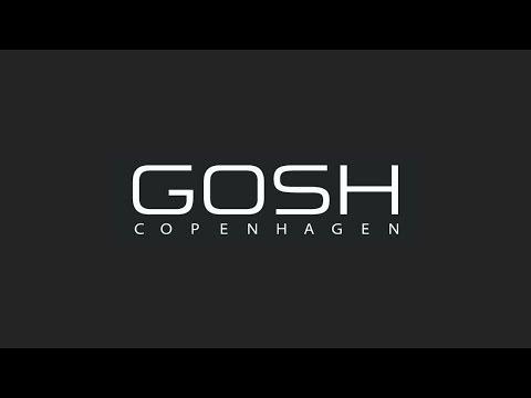 Gosh Copenhagen Launch Party