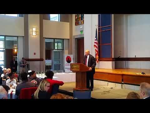 Deputy Attorney General Clay Crenshaw