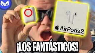 unboxing-airpods-2-y-son-fantasticos