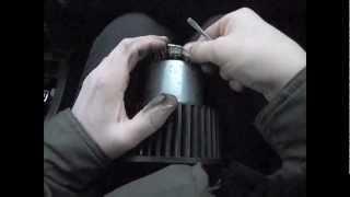 видео Замена радиатора печки ВАЗ 2110: как и когда выполняется