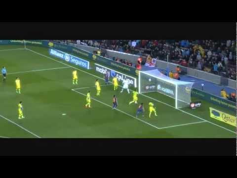 Leo Messi ► The Signal ◄ ArmBarca.com