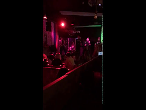A-MUSE TRIBUTE - Stockholm Syndrome (Ульяновск, Records Music Pub, 11.11.17)