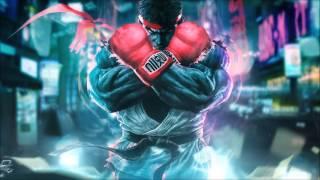 Street Fighter II Ryu Tribute Unused Hip-Hop/ Rap Beat 2016 | @StylezTDiverseM | 6K EP