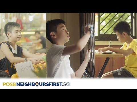 The Filial Son - NeighboursFirst.SG