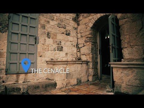 The Cenacle: Holy Thursday