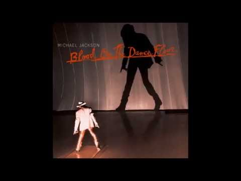 Michael Jackson - Blood On The Dance Floor (Instrumental / Karaoke) [with Chorus]