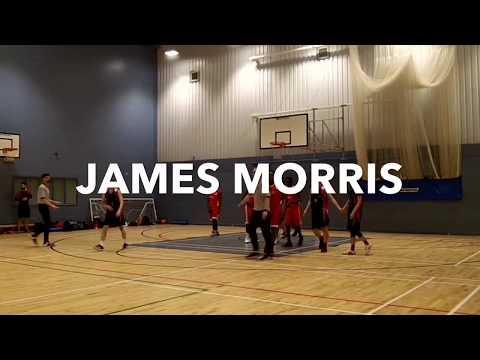 James Morris 2017/18 Official Mixtape