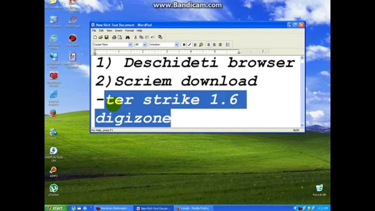 counter strike 1.6 digitalzone v40 gratuit