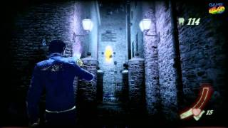 Video Análisis: Shadows of the Damned [HD]