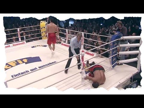Klitschko vs. Chambers – The Knockout! Final Rounds 9-12