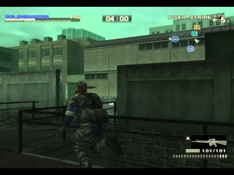 Play Metal Gear Solid 5: Ground Zeroes In First Person Mode - IGN News from YouTube · Duration:  44 seconds