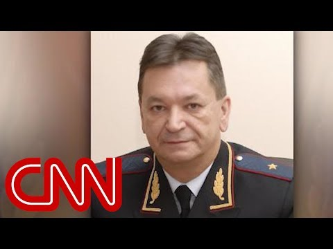Putin Ally Is A Candidate To Head Interpol