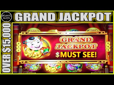 😲 OMG‼️ WE HIT THE GRAND JACKPOT ‼️ 88 FORTUNES 🔮 - MAKING MEGA BUCKS WITH THIS SWEET WIN