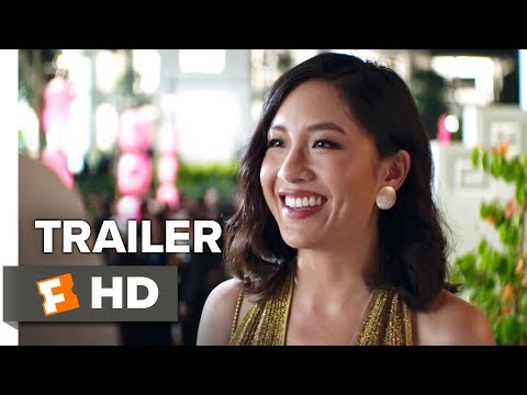 Crazy Rich Asians Full Movie Online (2018) | English Sub