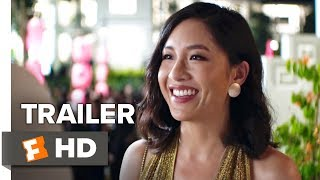 Crazy Rich Asians Trailer #1 (2018) | Movieclips Trailers