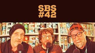 Sträter Bender Streberg – Der Podcast: Folge 42