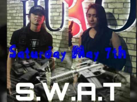 Swat Hugos malang crew