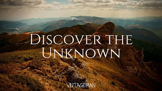 """Discover the Unknown"" 90s OLD SCHOOL BOOM BAP BEAT HIP HOP INSTRUMENTAL"