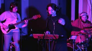 Pavo Pavo - Check The Weather - Daytrotter Session - 1/19/2019