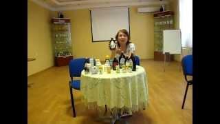 Результат применения напитка Изофлавоны сои