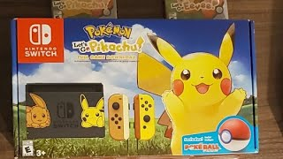 Unboxing & Giveaway! Pokemon: Let